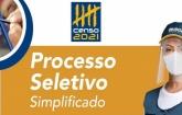 INSCRIÇÕES DO IBGE TERÁ ENCERRAMENTO DO DIA 19-03-2021